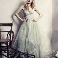 Tulle Dress - from H&amp;M