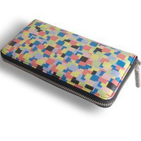 Proust Wallet Organizer with Zip by Acme Studio - Pop! Gift Boutique