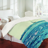 DENY Designs Home Accessories | Lisa Argyropoulos Sailin Duvet Cover