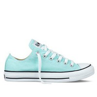 Converse All Star Chuck Taylor 130118F CT AS OX Aruba Blue Canvas