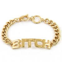 ROIAL BITCH Bracelet