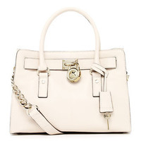 MICHAEL Michael Kors  Hamilton Satchel