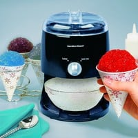 Hamilton Beach Ice Shaver