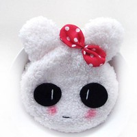 Kawaii Cute Bunny Coin Purse