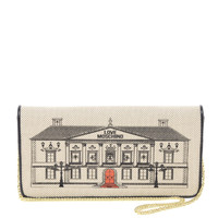Love Moschino House Chain Shoulder Bag