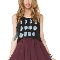 Brandy ♥ Melville |  Sylvia Skirt - Clothing