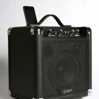Ion Tailgater iPod Portable Speaker