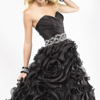 Flirt P4672 Dress - MissesDressy.com
