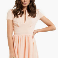 Simpleton Skater Dress $26