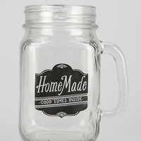 Mason Jar Mug