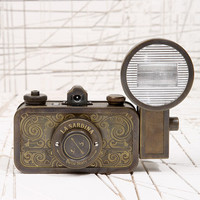 Lomography La Sardina Belle Starr Camera at Urban Outfitters