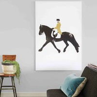 Penny Farthing Design House - Black Stallion | Penny Farthing Design House
