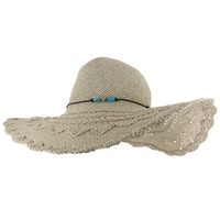 Billabong cabana sun hat - Natural - JAHTVCAB				 | 