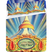 DENY Designs Home Accessories | Shannon Clark Carnival Cosmic Sheet Set
