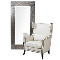 Timber Mirror - Leaner | Mirrors | Mirrors-and-lighting | Z Gallerie