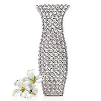 "Bling Vase - 15""H 