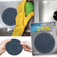 DPW Drain Stopper Strainer