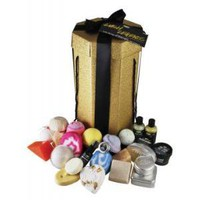 LUSH Legends Gift Set