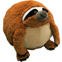 Squishable Sloth - squishable.com