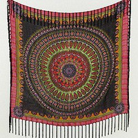 Chakra Fringe Scarf at Free People Clothing Boutique