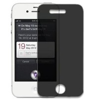 EMPIRE Privacy Screen Protector for Apple iPhone 4S: Cell Phones &amp; Accessories