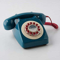 Anthropologie - Vintage Rotary Phone