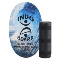 Indo Board Original Balance Trainer, Original Wave