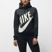 Nike Store. Nike Lightweight Pullover Women&#x27;s Hoodie