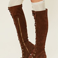 Jeffrey Campbell Womens Johnny Tall Boot -