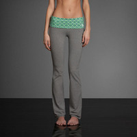 A&amp;F Yoga Classic