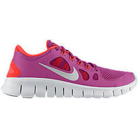 Nike Store. Nike Free 5.0 (10.5c-3y) Pre-School Girls' Running Shoe