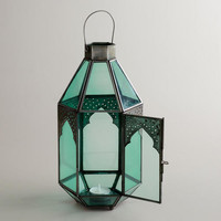 Antigua Tabletop Lanterns, Sets of 2 | World Market