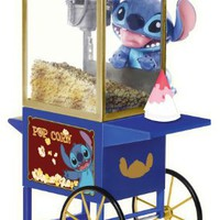 Amazon.com: Disney Lilo & Stitch - Stitch Collection: Stitch - Pop Corn (New Version) [33186]: Toys & Games