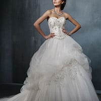 Alfred Angelo Style 2319