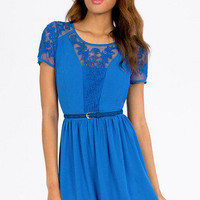 Enchantress Lace Dress $42
