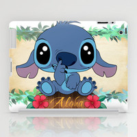 Aloha... iPad Case by Emiliano Morciano (Ateyo)