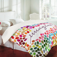 DENY Designs Home Accessories | Garima Dhawan Imagine 1 Duvet Cover