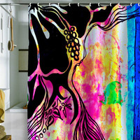 Sophia Buddenhagen Dream Hawaii Shower Curtain