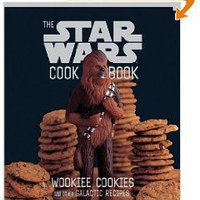 Wookiee Cookies: A Star Wars Cookbook: Robin Davis: 9780811821841: Books