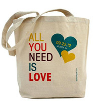 All You Need Is Love by PamelaFugateDesigns