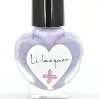 Li-lacquer Nail Polish 5ml Mini Bottle