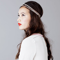 double trouble headwrap | ShopBando.com