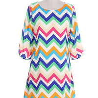 Missoni Shift Dress | Studio 706 Boutique