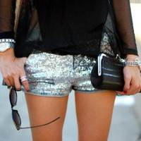 Shine Bright like a Sequin!