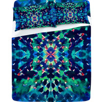 DENY Designs Home Accessories | Amy Sia Water Dream Sheet Set