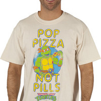TMNT Pop Pizza T-Shirt