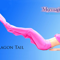 Dragon Tail - Kids [DRAGON-Kids] - $130.00 : Mermagica, Where Mermaid Dreams Come True!