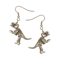 Dinosaur Earrings - New In This Week - New In - Topshop
