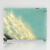 Just Dandy iPad Case by RDelean