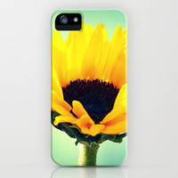 If I was a FLower iPhone Case by RDelean